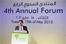 The Fourth Annual Forum