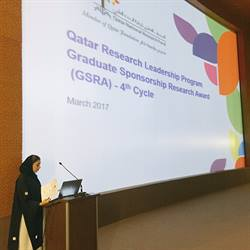 Qatar National Research Funds Launches Two New Programs