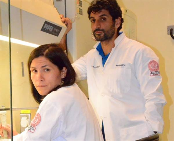 Weill Cornell Medicine – Qatar scientists create blood in the laboratory