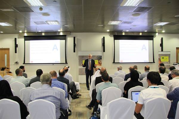 QF R&D'S 'RESEARCH DIALOGUE' SERIES FOCUSES ON ENSURING RESEARCH FUNDING HITS THE MARK