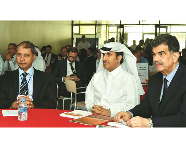 QU forum explores opportunities for collaboration