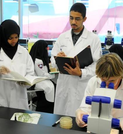 QNRF ANNOUNCES WINNERS OF 22ND UNDERGRADUATE RESEARCH EXPERIENCE PROGRAM CYCLE