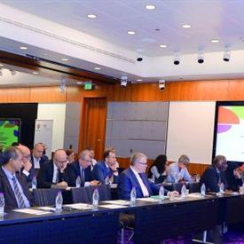 QNRF, TUBITAK workshop promotes smart manufacturing