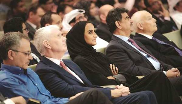 QNRF hosts annual forum, to fund new research initiatives