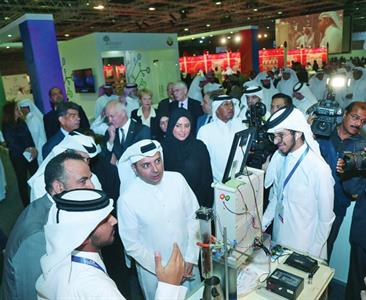 National Scientific Research Week kicks off