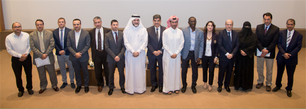 QNRF HOLDS SEMINAR TO SHARE RESEARCH OUTCOMES OF SPORTS-RELATED STUDIES
