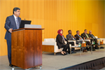 QNRF HOLDS PUBLIC INFORMATION SESSION FOR RESEARCH FUNDING OPPORTUNITIES