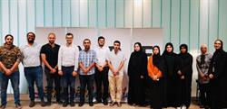 QNRF HOLDS INFORMATION SESSION FOR GSRA AWARDEES