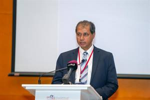 CONFERENCE SPONSORED BY QNRF FOCUSES ON FUTURE OF ELECTRIC POWER