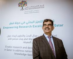 QF members help to advance personalised healthcare in Qatar