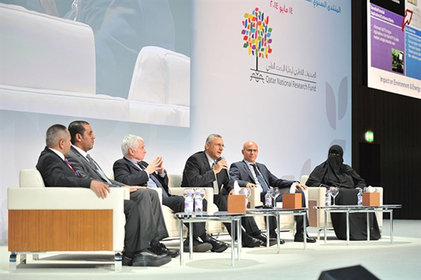 Qatar National Research Fund Awards Grants to a Record 162 Proposals at 6th Annual Forum