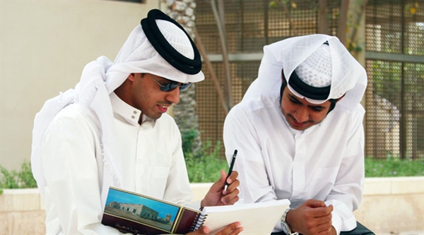 US $1.3 million awarded to students for research in Qatar