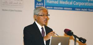 Call for more Qatari health professionals