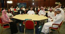 Over 200 applicants register for Challenge 22 in Oman