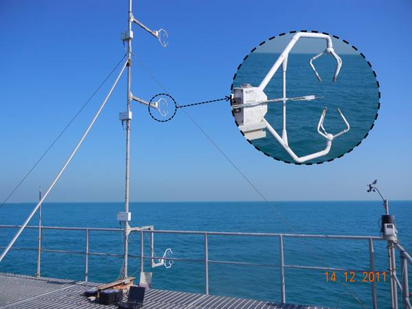 Researchers build the case for wind and wave studies in Qatar
