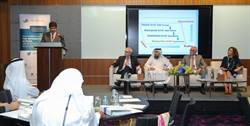 QNRF hosts 3rd International School on Research Impact Assessment (ISRIA)