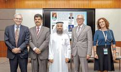 QNRF hosts third International School on Research Impact Assessment