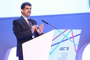 QNRF announces programme winners at Annual Research Conference 2016