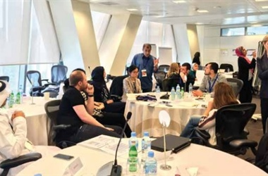 Workshop brings together researchers to discuss entrepreneurship challenges