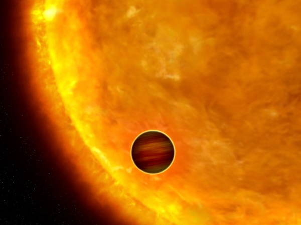 Learn how Qatar discovered three new exoplanets!