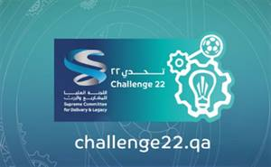 Arab Innovators Send More Than 900 Proposals to Challenge 22