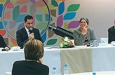 QNRF shares outcomes of education projects